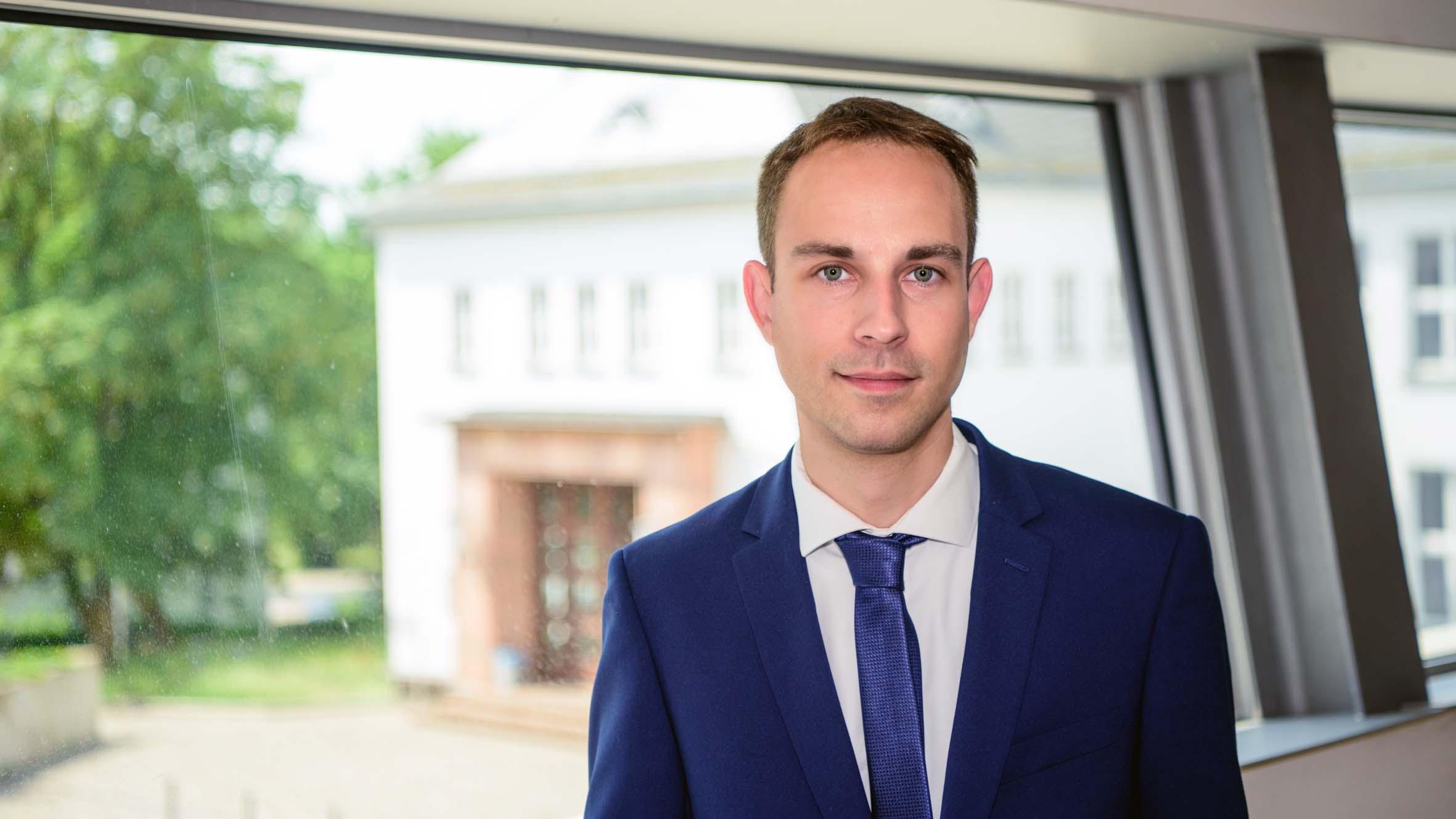 Matthias  Baumgart